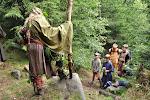 Stromovous, nakonec uvěřil, že máme dobré úmysly.