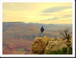 Lipian Point grand canyon