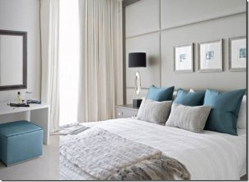 gray-and-turquoise-bedroom
