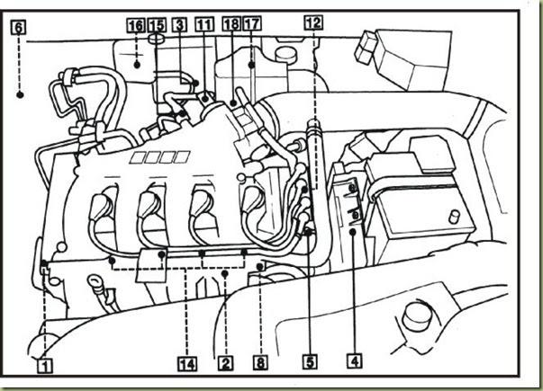 EP Injeção Eletrônica: Manual Magneti Marelli IAW 1AF