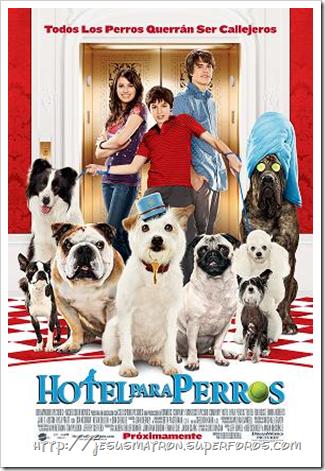 hotelPARAPERROS