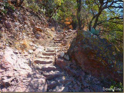 Lost Mine Trail_030
