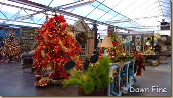 Christmas at the Garden Shop, Apex, NC_003