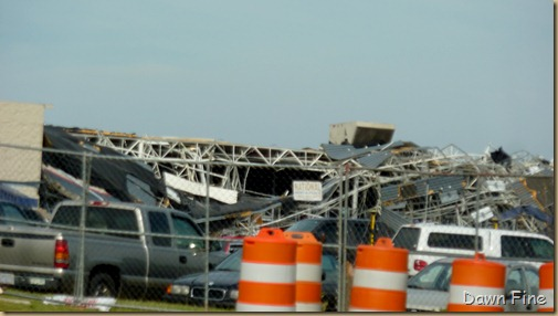Tornado Damage Sanford NC_012