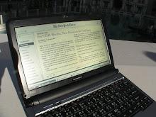 Pixel Qi CES 2010