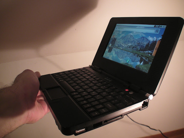 Hivision Android Laptop