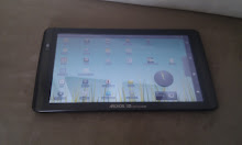 Archos 101 Internet Tablet
