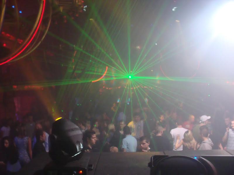 Protector Brzeski @ DJ Friday - sala Dance (8.01.2011)