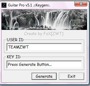 To download the free Guitar Pro 6 trial version, please enter your email ad
