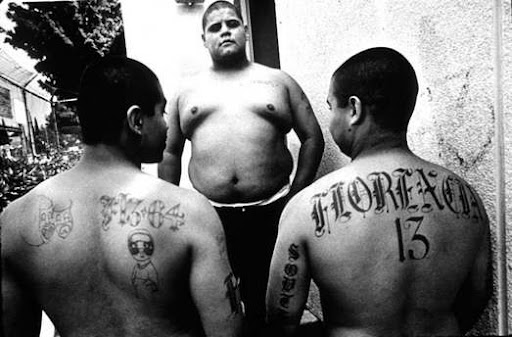 Mexican Mafia 10 ten world mafia