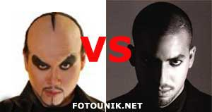 Aksi Kubah Es Deddy Corbuzier VS Aksi  Es David Blaine