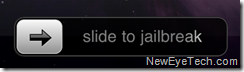 Slide to Jailbreak