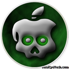 greenpois0n iOS421 Jailbreak