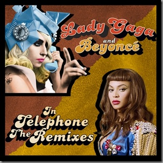 Telephone Remixes