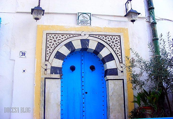 TUNISIA 2009 136