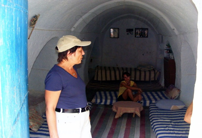 TUNISIA 2009 343