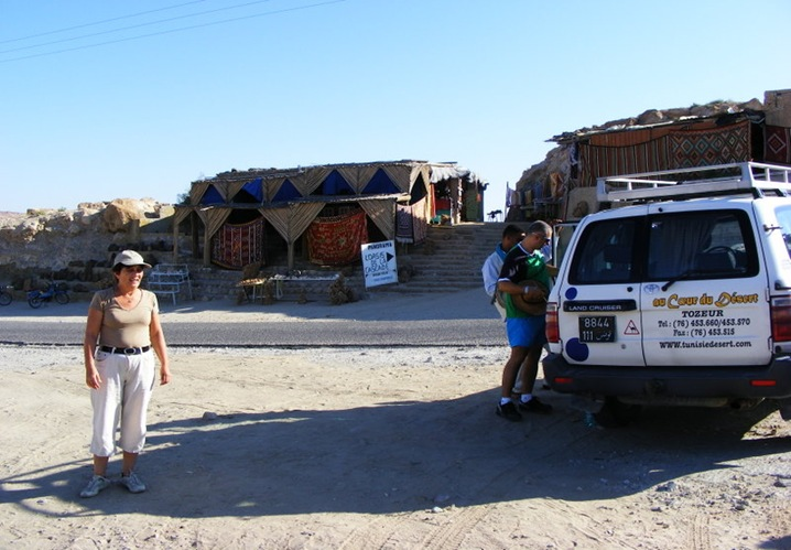 TUNISIA 2009 463