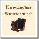Remember Whensday badge