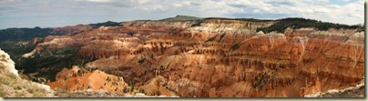 01 Cedar Breaks NM UT pano (1024x272)