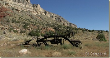12 Old road grater along Sunshine Route to Tuweep GRCA NP AZ (1024x534)