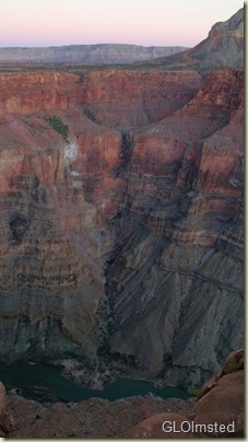 05 Side canyon on SR feeds into Colorado River Tuweep GRCA NP AZ (572x1024)