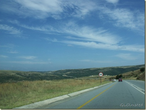 N2 West Eastern Cape South Africa