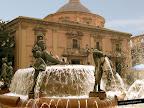Foto de la Plaza de la Virgen