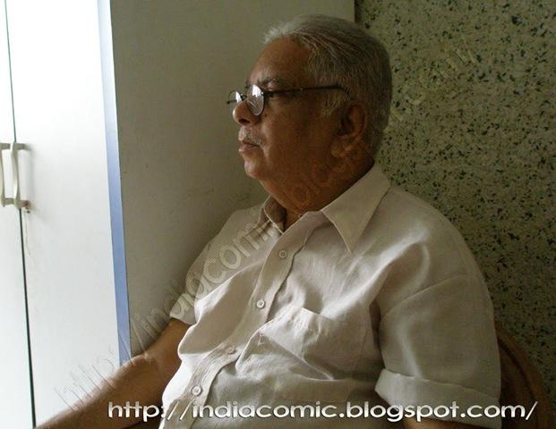 Govind Brahmania (02-03-1938 - 09-12-2009)