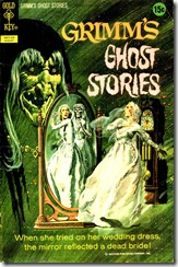 Grimm's Ghost Stories # 5