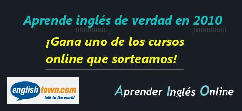 Aprende ingles en 2010