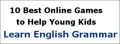 10 Best Online Grammar Games