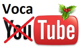 VocaTube - Christmas Vocabulary on YouTube