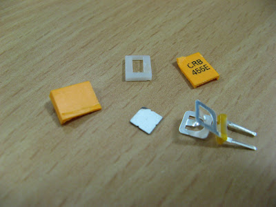 Electronics Faq Inside A Ceramic Resonator