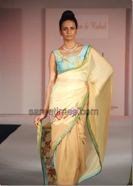 Chennai-Fashion-Week-Sarees