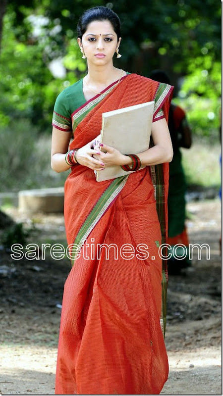 Vedika-Cotton-Sari