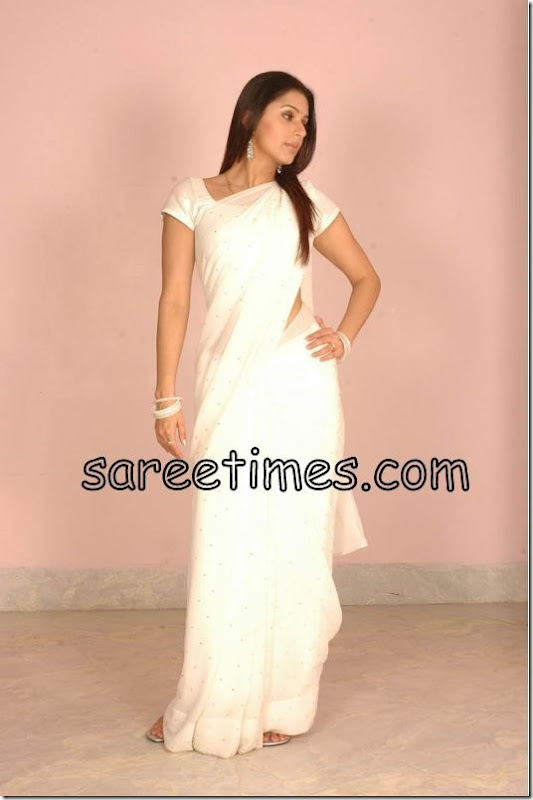 Bhumika-White-Sari