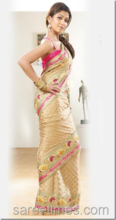 Nayantara-Designer-Sari-Pothys-Saree-AD