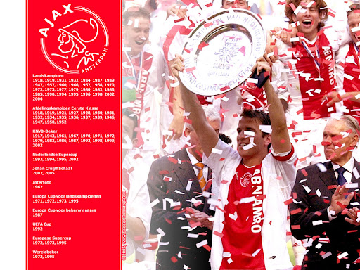 wallpapers chistosos. AFC Ajax Wallpaper