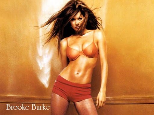 brooke burke googles