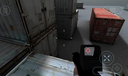 Zombie Ops Online Pro HD - FPS - screenshot