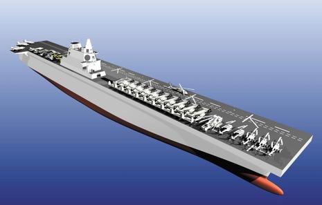 ARMADA DE EEUU (U.S.Navy y USMC) LHA7