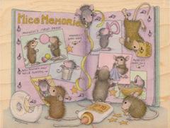 Mice Memories