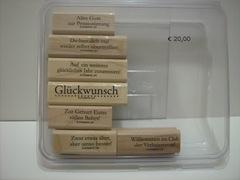 Stempelset_Glueckwunsch_Deutsch