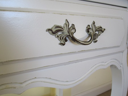 French Provincial pull