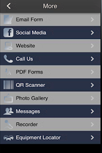 Event Management Group - screenshot
