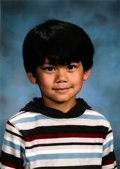 Jack 2nd grade
