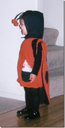 Katie Ladybug '01