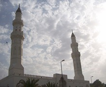 Quba_Mosque