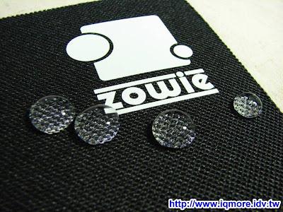 ZOWIE RF 全系列鼠墊評測(P-RF、N-RF1、N-RF2)