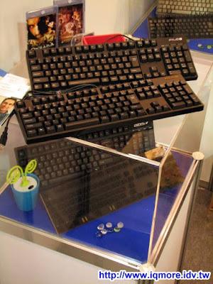 Computex 2009: Costar (立寶電子)